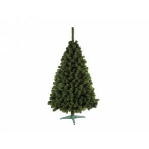 Stromek JEDLE umělý vánoční + stojan 90cm