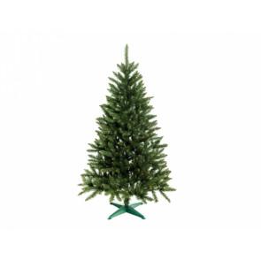 Stromek vánoční SMRK 160cm + stojan