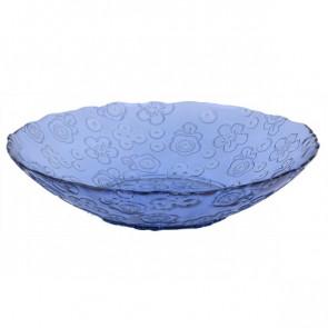Mísa 32 cm FLORA, modrá  EGO