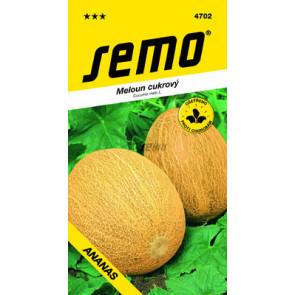 Meloun cukrový ANANAS 0,8g