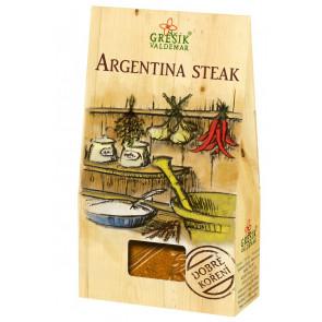 Argentina steak 30g - dobré koření