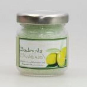 Sůl do koupele olivový olej 60g