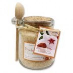 Sůl do koupele Mandlový olej 320g