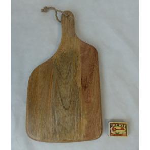 Prkénko z mangového dřeva TT