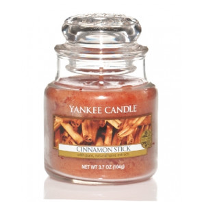YANKEE CANDLE Classic malý - Cinnamon stick