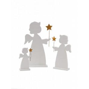 Anděl s hvězdičkou velký EGO