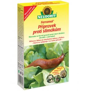 ND Ferramol přípravek proti slimákům 500 g