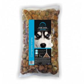 FINE DOG Economy Mix 1kg