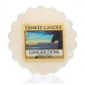 YANKEE CANDLE vosk - Ginger Dusk 22g