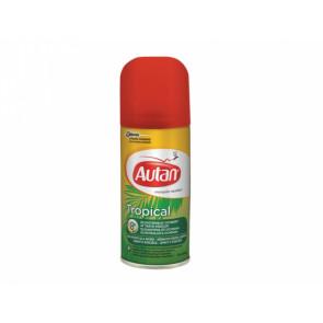 Autan Tropical 100ml - proti komárům