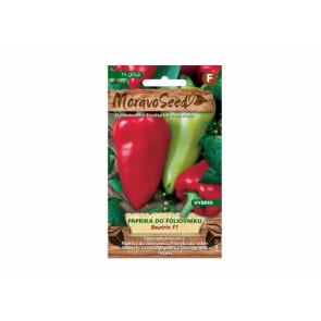 Paprika zeleninová BEATRIX F1 do foliovníku