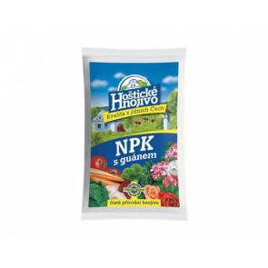 Hoštické NPK s guánem 5kg GL