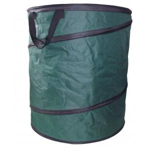 Skládací odpadní nádoba, 160 litrůrobustní provedení (120 gr/m2) 56 x 65cm