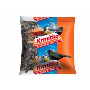 Směs pro venkovní ptactvo KRMÍTKO 400g