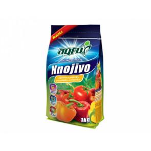 AGRO OM Rajčata a papriky 1 kg