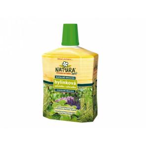 NATURA Kapalné hnojivo bylinková zahrádka 0,5l