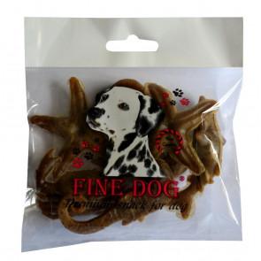 FINE DOG Fish sea food 6ks