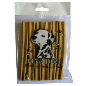 FINE DOG Cross with cheese 6ks