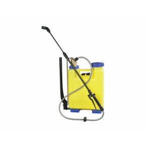 Postřikovač tlakový zádový MIURA 12l
