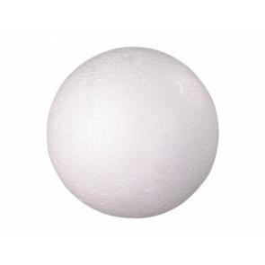 Koule d12cm/polystyrenová plná