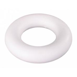 Kroužek d17cm polystyren