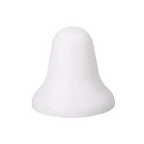 Zvonek d6cm/polystyrenový