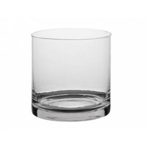 Skleněná váza VALEC MAXI d15x20h