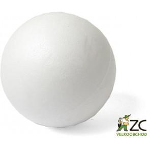 Koule polystyren - 30cm ZC