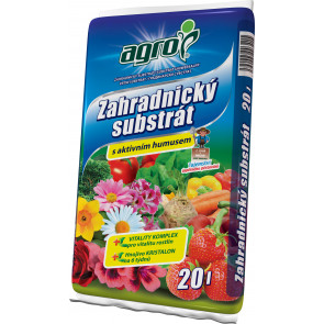 AGRO Zahradnický sub. 20 l