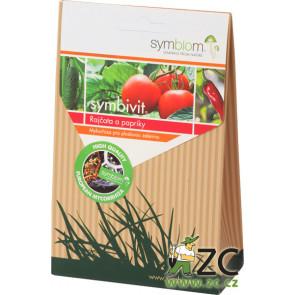 Symbivit rajčata a papriky 750g