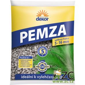 Pemza - 5l 5-16mm