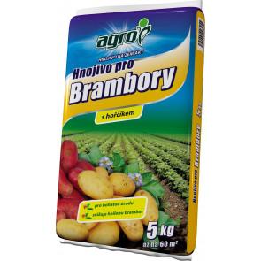 AGRO Hnojivo na brambory 5 kg