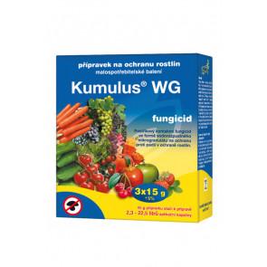 Kumulus WG - 3x15 g