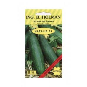 Okurka salátová NATALIE F1 1,5g