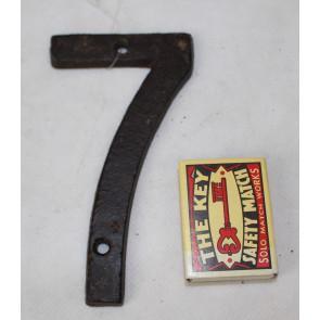 Domovní číslo 7