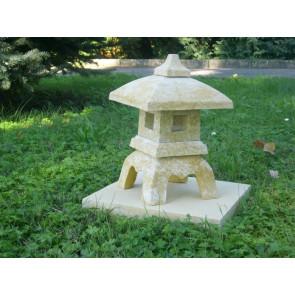 Japonská lampa - malá 320mm