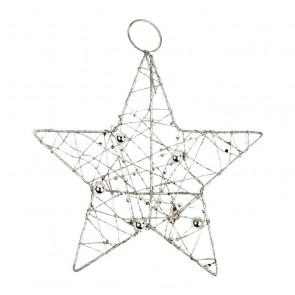 Dekorační hvězda malá K0759/1
