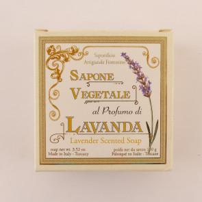 Dárkové mýdlo-Levandule 100g
