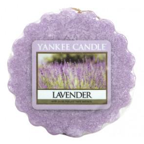 YANKEE CANDLE vosk - LAVENDER 22g
