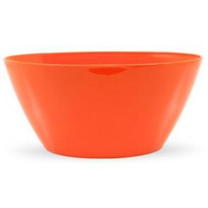 Obal OVAL 25cm (oranžový) RYNE
