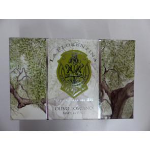 Dárkové mýdlo OLIVA 300g