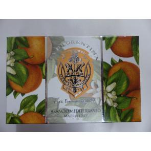 Dárkové mýdlo MANDARINKA 300g