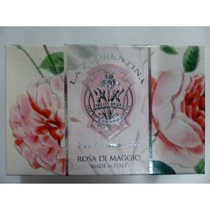 Dárkové mýdlo Růže 300g