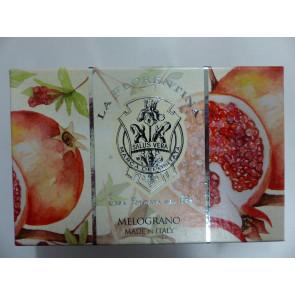 Dárkové mýdlo Granátové jablko 300g
