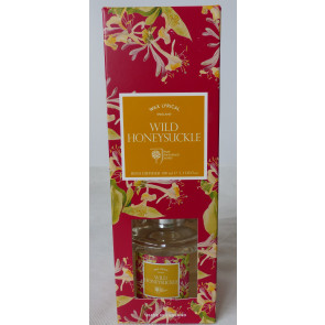 Difuzér Wax Lyrical - Wild Honeysuckle 100ml