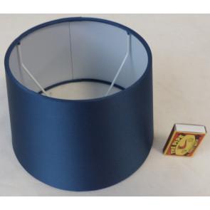 Stínidlo na lampu modrý 20x15x12cm