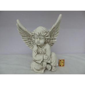 Anděl sedící malý TT