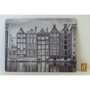 Prostírání Amsterdam sada 4ks