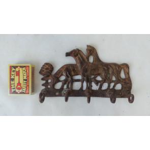 Věšák koně 9,5x15,5,x3cm