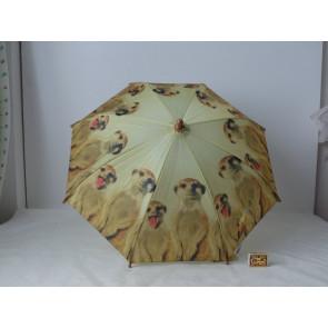 Deštník dětský surikaty TI